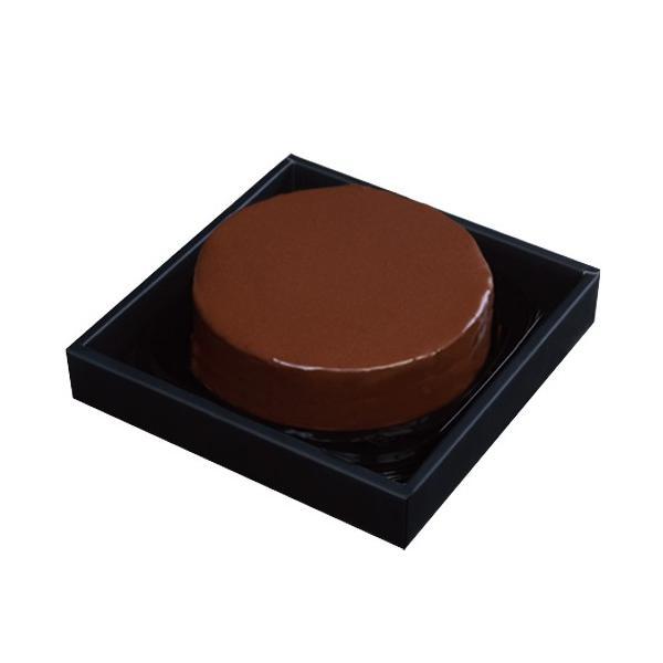 ザッハトルテ 15cm (モーツアルト)   菓子 お菓子 洋菓子 スイーツ ケーキ チョコレート ブレンドチョコ  広島