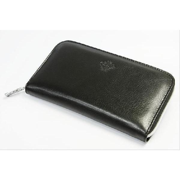 buy popular 55b0f c916a Orobianco オロビアンコ 財布 長財布 メンズ ラウンドファスナー ...