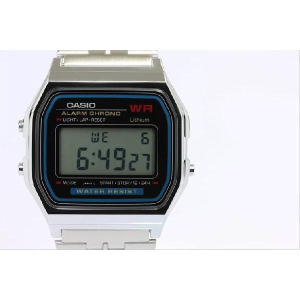 CASIO カシオ A-159W-N1D 腕時計 ウォッチ メンズ レディース|the-hacienda