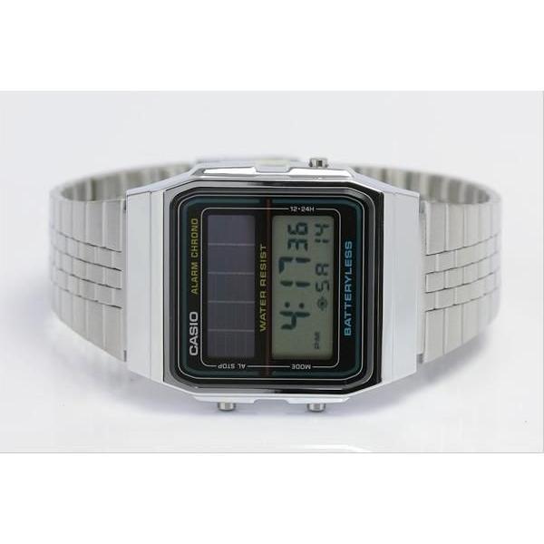 CASIO カシオ ソーラー AL-180AMVV-1 腕時計 ウォッチ メンズ レディース|the-hacienda|02