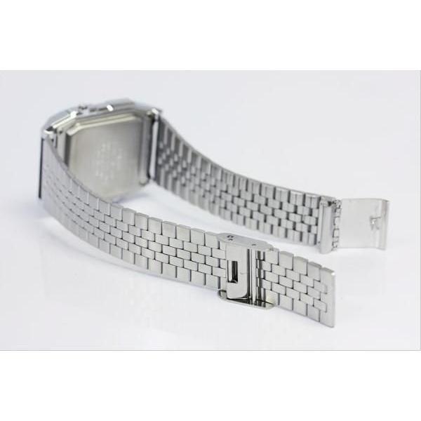 CASIO カシオ ソーラー AL-180AMVV-1 腕時計 ウォッチ メンズ レディース|the-hacienda|03