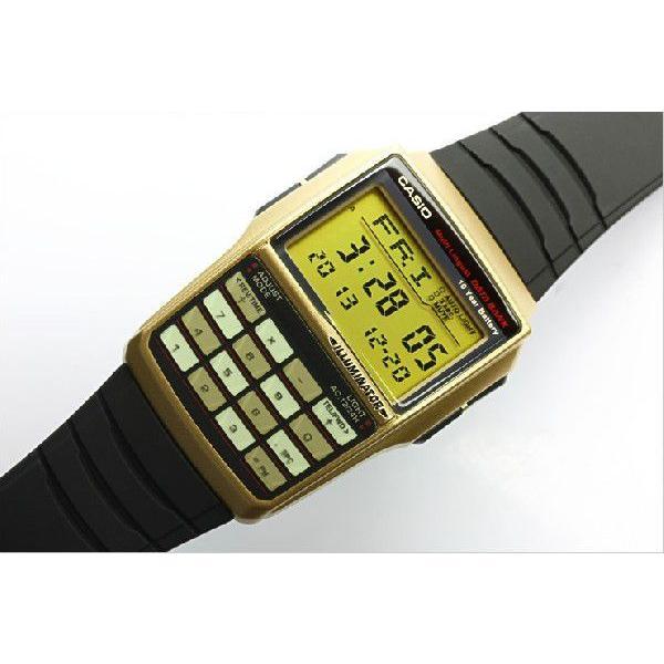 CASIO カシオ データバンク 腕時計 DBC-32C-1B 海外モデル|the-hacienda