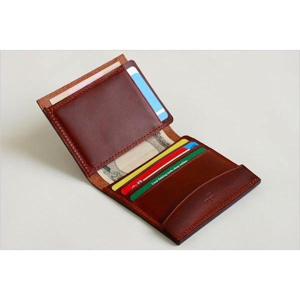 m+ エムピウ フェルマ 札ばさみFERMA WALLET Short 短財布 ショートウォレット 札入れ カード入れ|the-hacienda|05