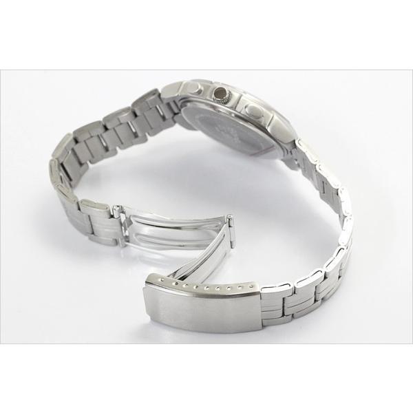 OPEL ソーラーバッテリー 腕時計 メンズ アナログ 日常生活防水 ウォッチ|the-hacienda|04