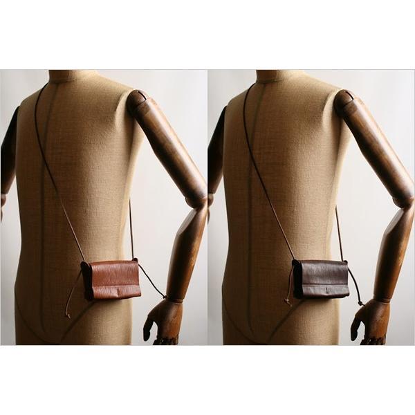 m+ エムピウ ポーチ pouch Mサイズ ミニショルダーバッグ バッグ 鞄 レディース|the-hacienda|02