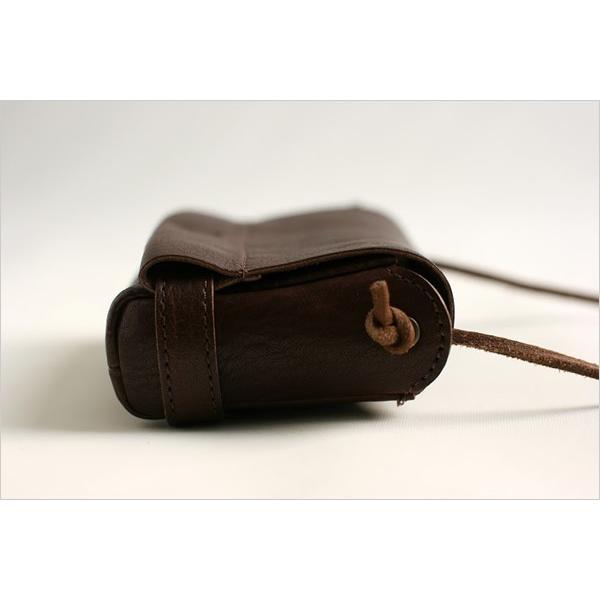 m+ エムピウ ポーチ pouch Mサイズ ミニショルダーバッグ バッグ 鞄 レディース|the-hacienda|03