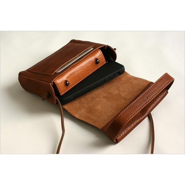 m+ エムピウ ポーチ pouch Mサイズ ミニショルダーバッグ バッグ 鞄 レディース|the-hacienda|04