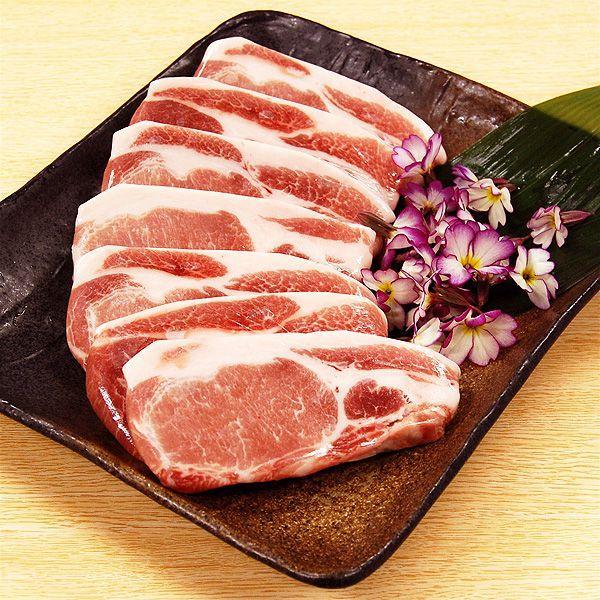 TOKYO X ロースステーキ 100g 東京X トウキョウエックス 焼肉 BBQ 100g|the-nikuya|03