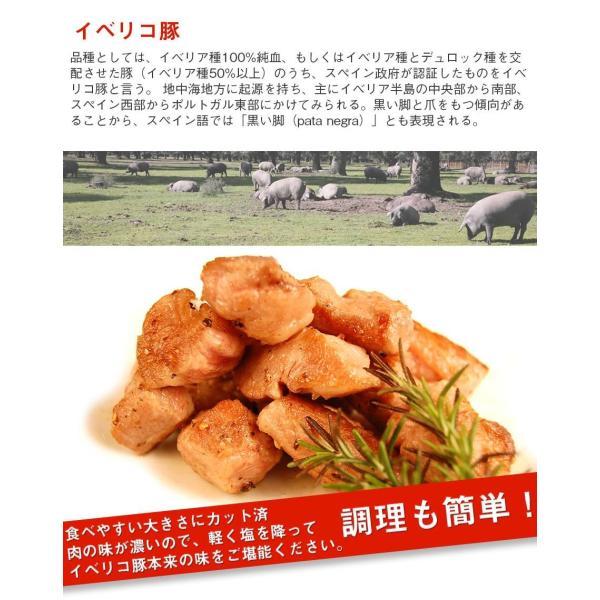 イベリコ豚 中落ち カルビ 500g|the-nikuya|03