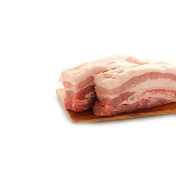 お試し 送料無料 じっくり煮込んだ味噌味の豚角煮(450g) 豚肉 味噌煮込み 温めるだけ ギフト 贈答用 プレゼント 豚の角煮 お中元 お歳暮|the-nikuya|04