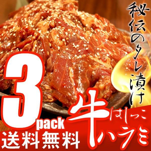 送料無料 はしっこ タレ漬け 牛ハラミ 500g×3 大容量 訳あり 業務用 端っこ はじっこ 焼肉 BBQ バーベキュー 1500g 1.5kg|the-nikuya