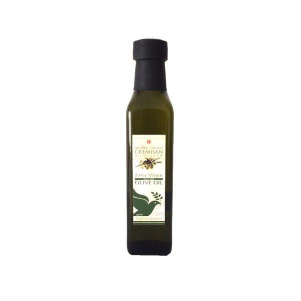 クレミザン エキストラ・ヴァージン・オリーブオイル(オーガニック) the-sacred-wine