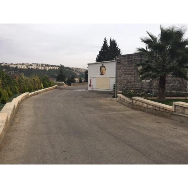 「ベツレヘムの星」パレスチナ自治区産 赤ワイン 2017年(オーガニック)|the-sacred-wine|02