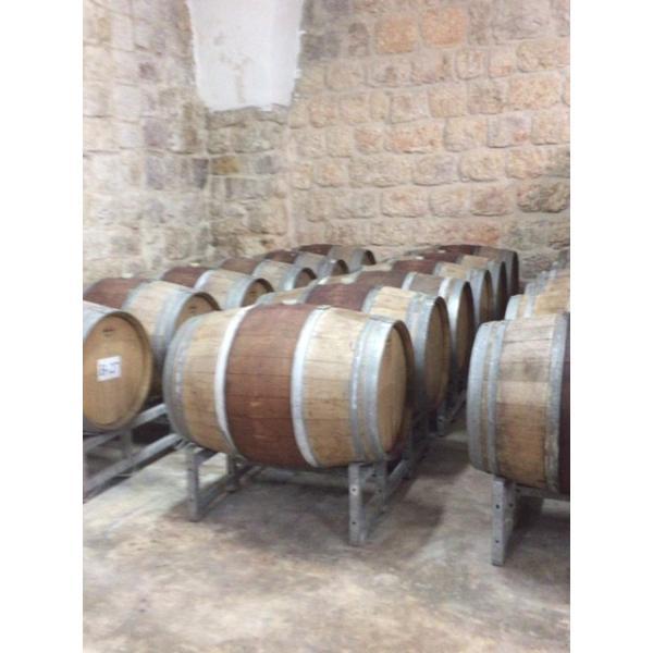 「ベツレヘムの星」パレスチナ自治区産 赤ワイン 2017年(オーガニック)|the-sacred-wine|08