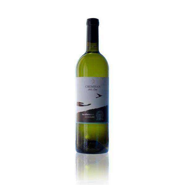 「ベツレヘムの星シリーズ ダボウキ」パレスチナ自治区産 白ワイン 2017年(オーガニック) the-sacred-wine