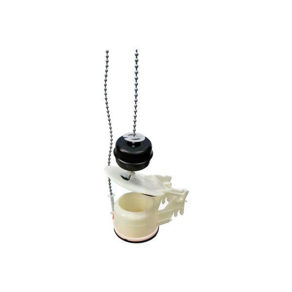 TOTO トイレ部品・補修品ロータンク式大便器用排水弁部HH08008Z(レスティカ・CSR便器用)交換・予備用オプション品メ