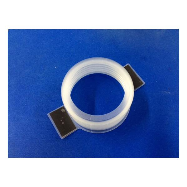 TOTO トイレ部品・補修品整流ジャバラHH11028Sタンク内部消耗品(HH11028R旧仕様/黒色スポンジ)水栓漏水対応メ