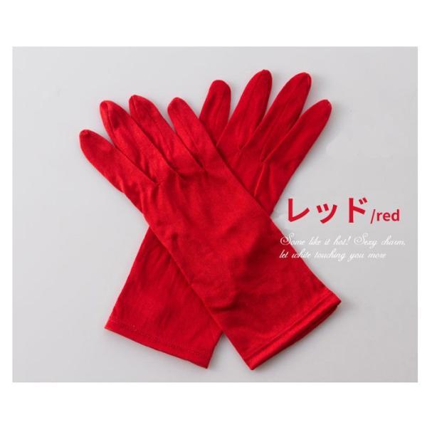 シルク手袋 100%シルク 保湿 手ぶくろ 手湿疹や手荒れに最適 セール|thebest|02
