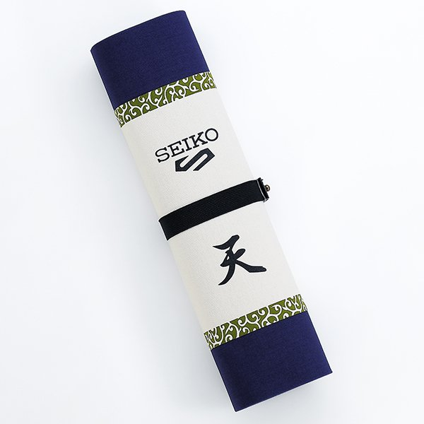 12月11日発売/予約 セイコー 5スポーツ NARUTO & BORUTO ナルト&ボルト コラボレーション 限定 ボルト SBSA087 メンズ 腕時計 メカニカル 日本製 theclockhouse-y 15