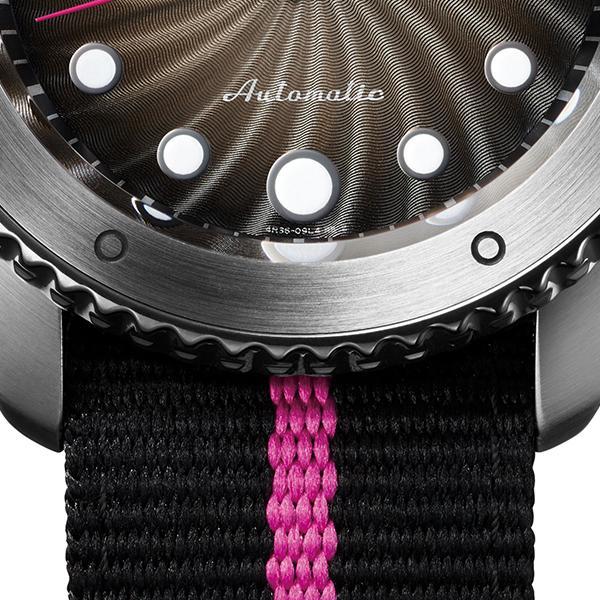 12月11日発売/予約 セイコー 5スポーツ NARUTO & BORUTO ナルト&ボルト コラボレーション 限定 ボルト SBSA087 メンズ 腕時計 メカニカル 日本製 theclockhouse-y 09