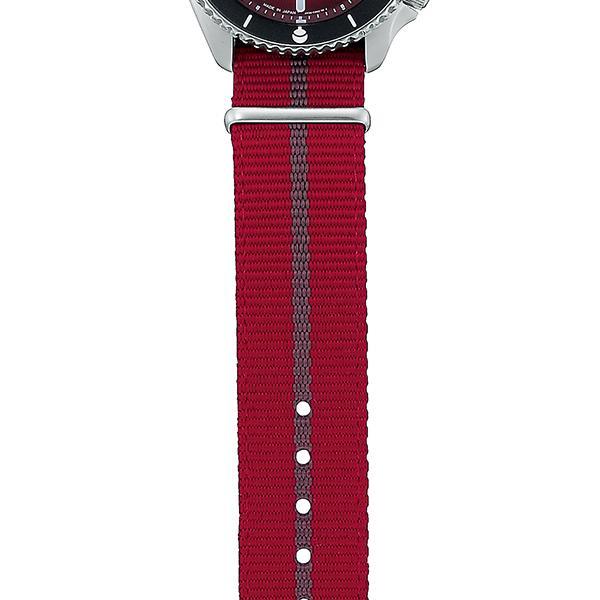 12月11日発売/予約 セイコー 5スポーツ NARUTO & BORUTO ナルト&ボルト コラボレーション 限定 サラダ SBSA089 メンズ 腕時計 メカニカル 日本製|theclockhouse-y|13