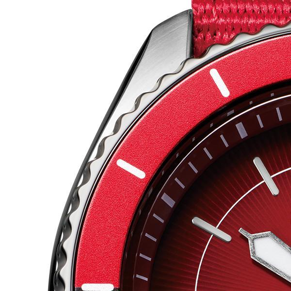 12月11日発売/予約 セイコー 5スポーツ NARUTO & BORUTO ナルト&ボルト コラボレーション 限定 サラダ SBSA089 メンズ 腕時計 メカニカル 日本製|theclockhouse-y|06
