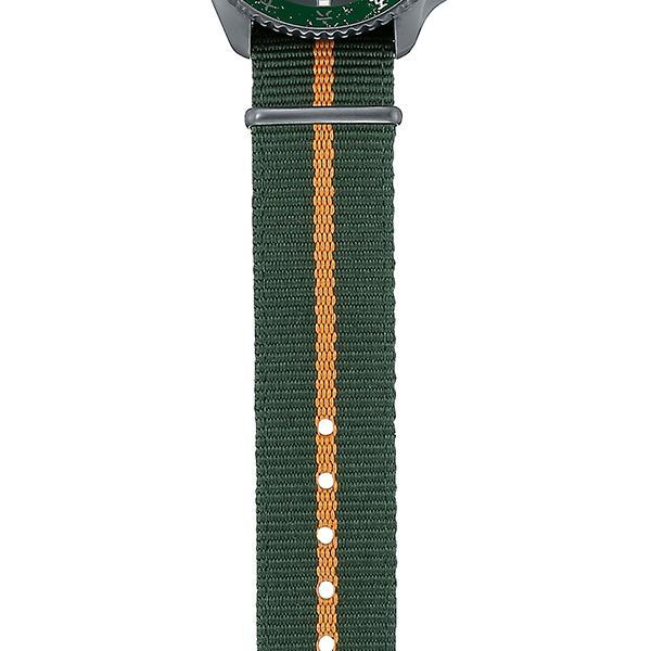 12月11日発売/予約 セイコー 5スポーツ NARUTO & BORUTO ナルト&ボルト コラボレーション 限定 ロック・リー SBSA095 メンズ 腕時計 メカニカル 日本製|theclockhouse-y|13