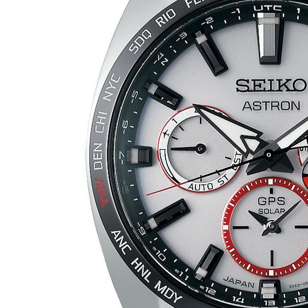 セイコー アストロン 大谷翔平 2020 限定モデル SBXC081 メンズ 腕時計 GPSソーラー電波 エンゼルス ボブルヘッド付 コアショップ専売モデル|theclockhouse-y|06