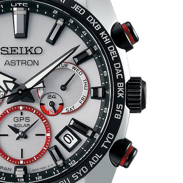 セイコー アストロン 大谷翔平 2020 限定モデル SBXC081 メンズ 腕時計 GPSソーラー電波 エンゼルス ボブルヘッド付 コアショップ専売モデル|theclockhouse-y|08