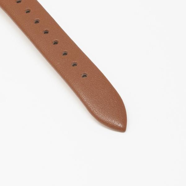 本日ポイント最大25倍 ザ・クロックハウス ユーディー LUD1001-WH3B ユニバーサルデザイン レディース 腕時計 ソーラー 茶レザー ホワイト UD4月新作|theclockhouse|07