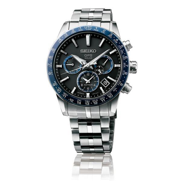セイコー アストロン 5Xシリーズ SBXC001 メンズ 腕時計 ソーラー GPS 電波 チタン ブラック|theclockhouse|03