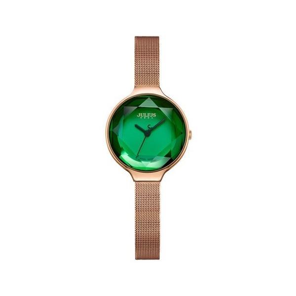 レディース 腕時計 ブランド かわいい 防水 おしゃれ 安い シンプル 人気 アクセサリー オフィス 20代 30代 40代 JULIUS ユリウス  JA-1009B