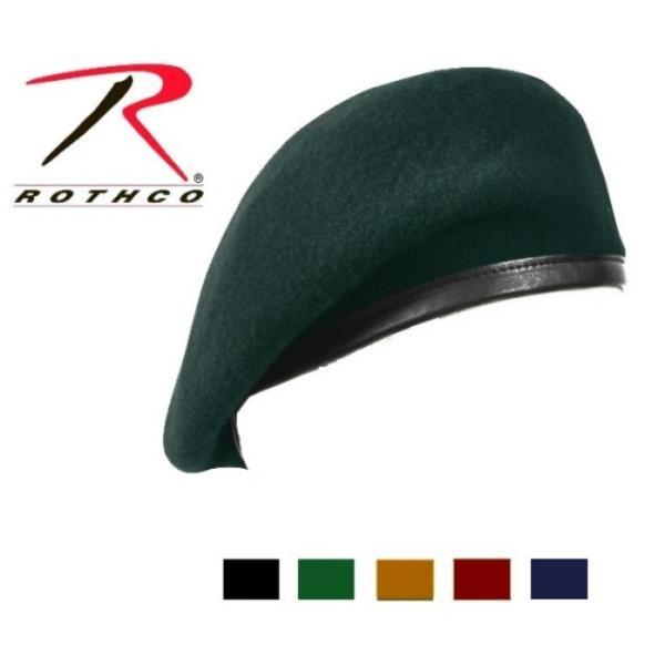 ロスコInspection Readyベレー帽4949|thelargestselection