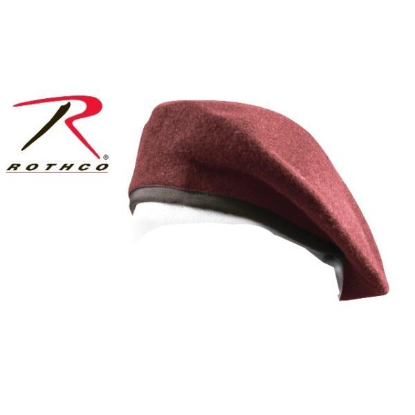 ロスコInspection Readyベレー帽4949|thelargestselection|03