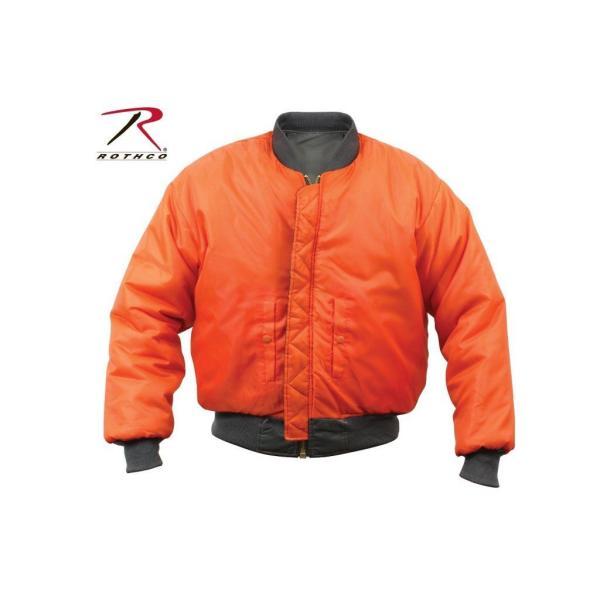 ロスコ キッズMA-1フライトジャケットROTHCO Kids MA-1 Flight Jackets【子供用】(3色)|thelargestselection|04