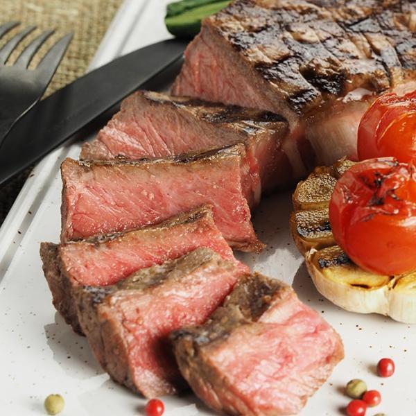 免疫力UP!【送料無料】ステーキ肉 サーロインブロック1kg バーベキュー 牛肉 ローストビーフや厚切りステーキ肉・塊肉 送料無料 themeatguy 05