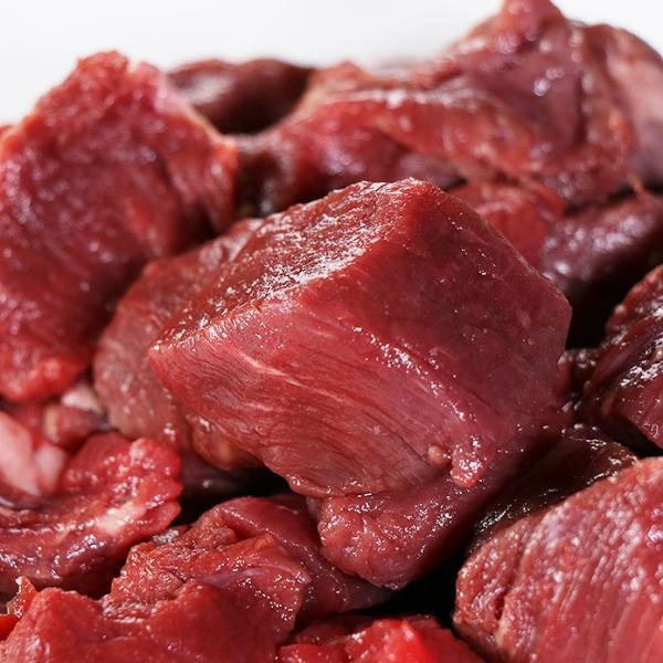 訳あり 牛ヒレ肉の切り落とし 250g/牛肉フィレ (テンダーロイン) ヒレ肉 グラスフェッドビーフ(牧草牛)|themeatguy|02