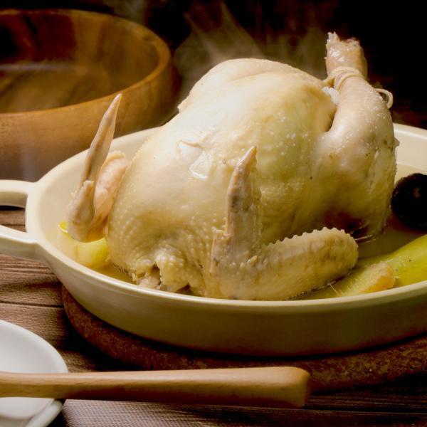 ゲームヘン 丸ごと 1羽 (ひな鶏) 500g (冷凍・生) ポイント消化 BBQ 参鶏湯  唐揚げ ローストチキン キャンプ バーベキュー用