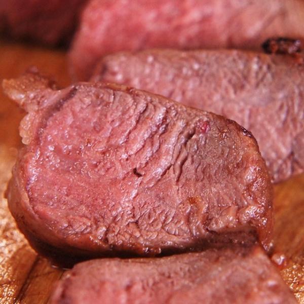 ヤギ テンダーロイン 山羊 ヒレ肉 250g ヒージャー オーストラリア産 themeatguy 02