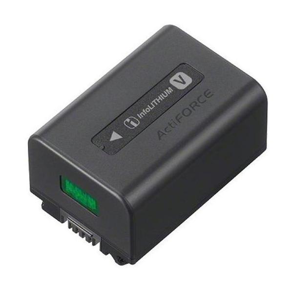 在庫有 即納 ソニー NP-FV50A ハンディカム Vバッテリー対応モデル用 バッテリー
