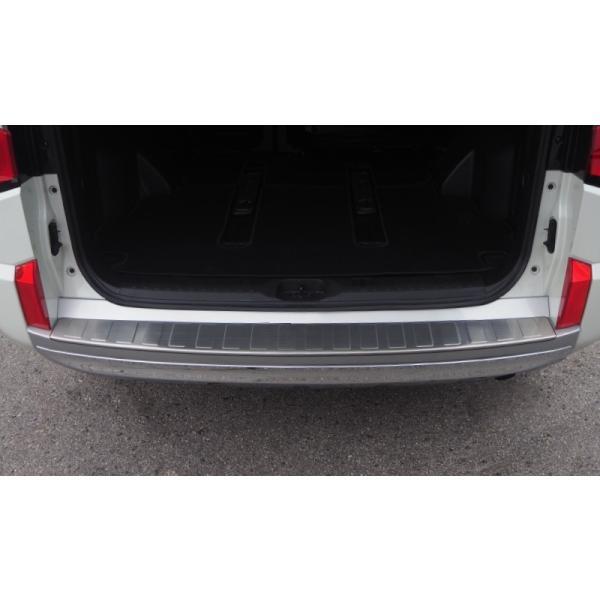 新型 デリカ D5 D:5 リアバンパーステップガード 1P 車体保護ゴム付き 選べる2色 スタンダードグレード専用 予約 /10月10日頃入荷予定|thepriz|06
