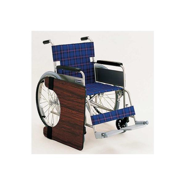 オプション カワムラサイクル製車椅子用テーブル