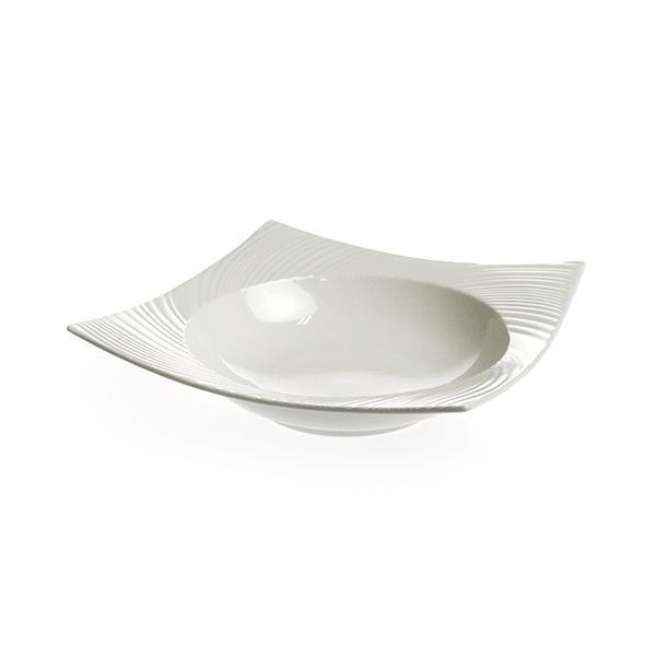 スープパスタ皿WEDGWOODウェッジウッドエスリアル101スープスクエア23cm01777