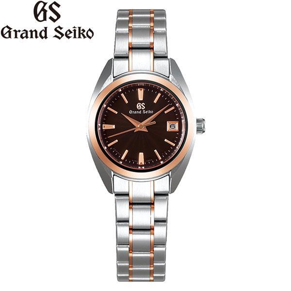 無金利ローン可 GSオリジナルボール付 Grand Seiko グランドセイコー クオーツ 4J52 STGF312レディース 腕時計 時計
