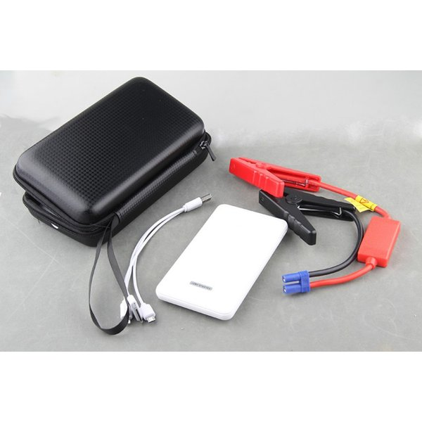 ジャンプスターター 自動車と携帯電話の応急電源 12V車用 5400mAh タブレットPCとLED懐中電灯付き 大容量 改良版 日本語マニュアル付き 一年保証付き|thnlight|13