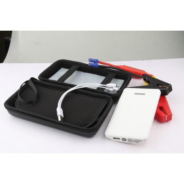 ジャンプスターター 自動車と携帯電話の応急電源 12V車用 5400mAh タブレットPCとLED懐中電灯付き 大容量 改良版 日本語マニュアル付き 一年保証付き|thnlight|14