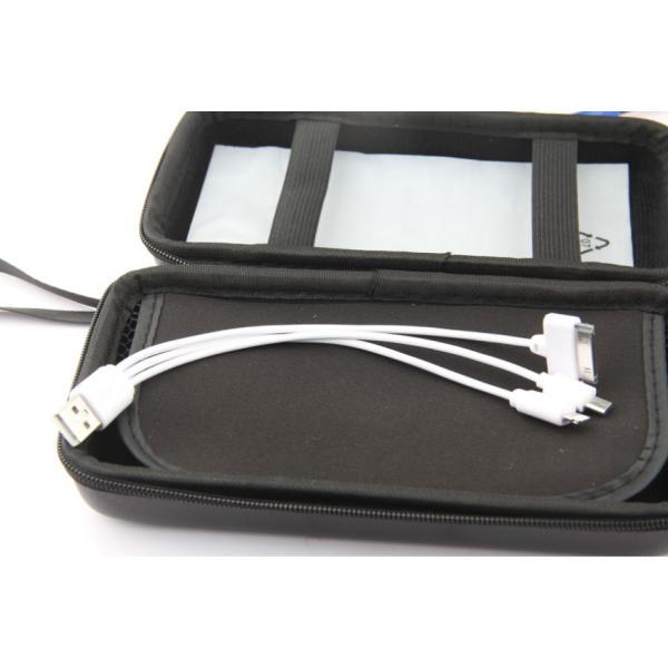 ジャンプスターター 自動車と携帯電話の応急電源 12V車用 5400mAh タブレットPCとLED懐中電灯付き 大容量 改良版 日本語マニュアル付き 一年保証付き|thnlight|15
