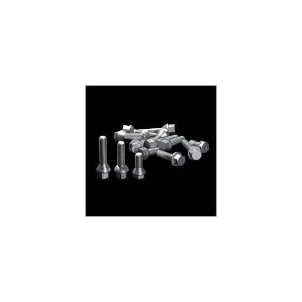 ベンツX204用 G-trick ボルト M14×1.5 球面R14 首下27/33/40/43/45/47/50/55/58mm 10本セット