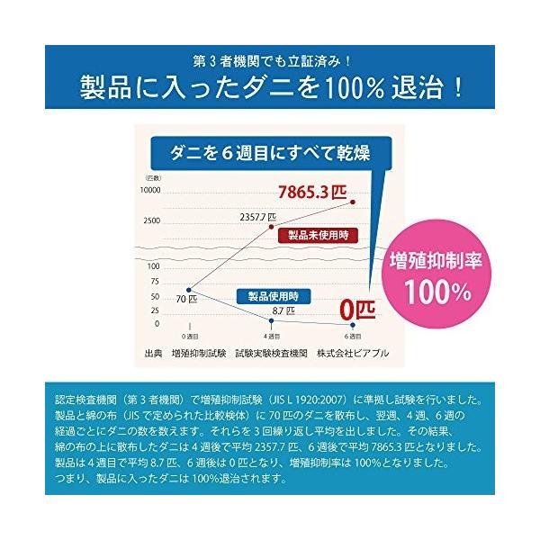日革研究所 ダニ捕りロボ レギュラーサイズ1個|three-s-mart|04