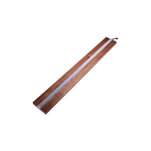遊夢木や ハーバリウムスタンド RGBLED70 70cm アカシア 同梱・代引不可